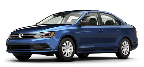 New 2017 Volkswagen Jetta S Turbo Auto