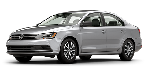 New 2017 Volkswagen Jetta SE Turbo