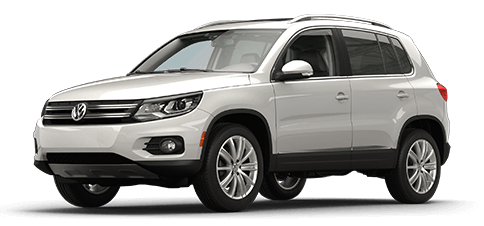 VW Tiguan for sale in Ft Lauderdale