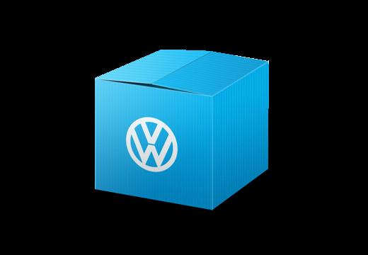 VW Genuine Parts