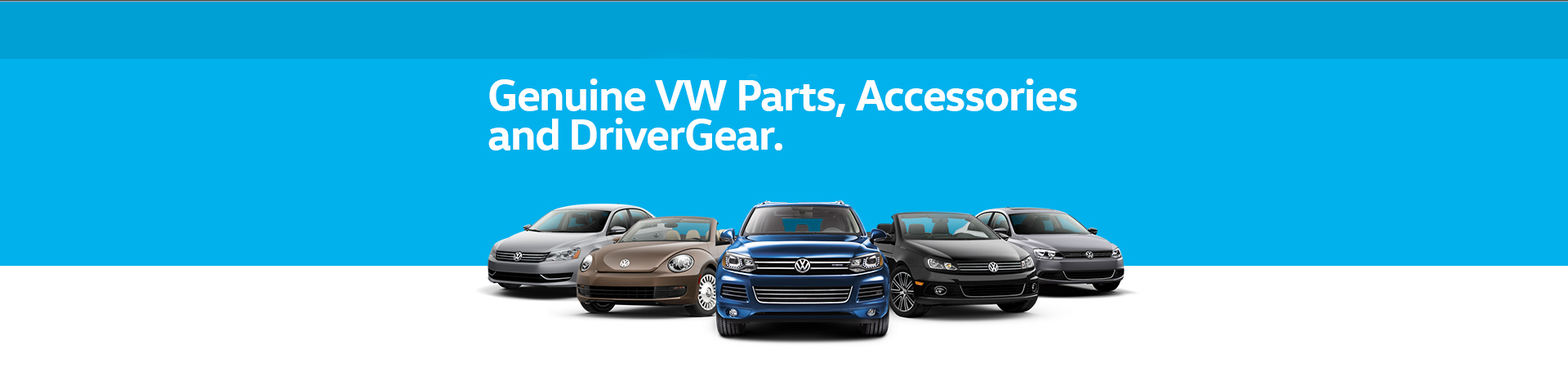 VW Genuine Parts