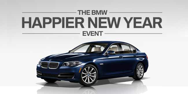 new year new set of possibilities make one of them a bmw we dont know where the road will take you but wed be happy to get you there
